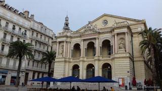 Premier opéra de France