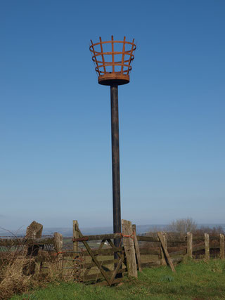 Burrington's Beacon