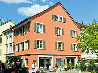 Restaurant Strauss, Stadthaustrasse 8, 8400 Winterthur