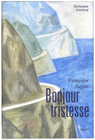 Bonjour Tristesse, Illustration: Katrin Stangl