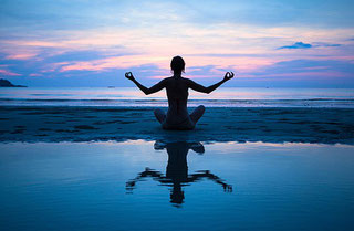 体と心の一体性を知る