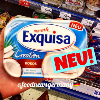 Exquisa Creation Kokos