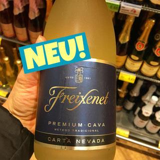 Freixenet Premium Cava Carta Nevada