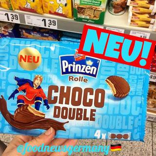 Prinzen Rolle Choco Double