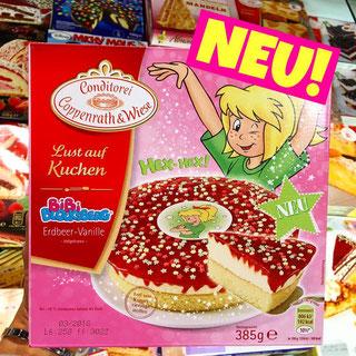 Coppenrath & Wiese Bibi Blocksberg Torte