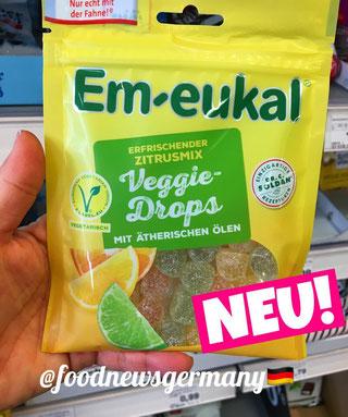 Em-eukal Veggie Drops