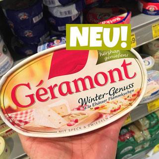 Geramont Winter Genuss