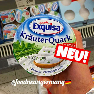 Exquisa Kräuter Quark