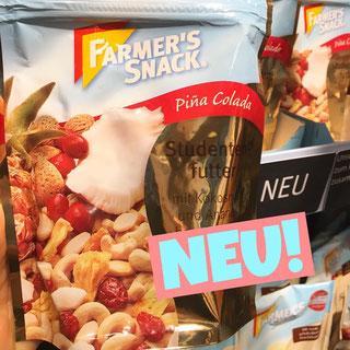 Farmers Snack Pina Colada