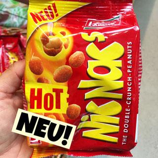 Lorenz Nic Nac's HOT