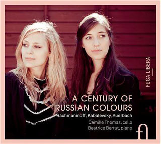 """A Century of Russian Colours"" 2013"