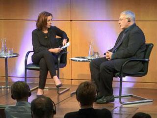 Britta Sandberg, Der Spiegel, im Gespräch mit Mikhail Chodorkowsky