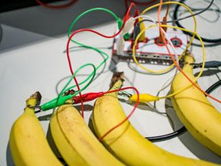 Erfindungsreichtum lässt sich durch Experimente schon im Schulalter fördern (Foto: Sandra Schink)