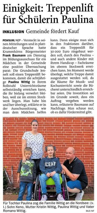 Emder Zeitung 17.09.2020