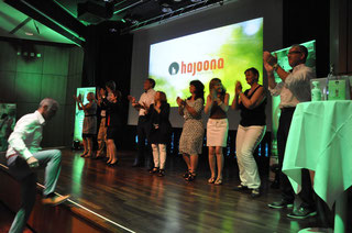 hajoona succesday böblingen