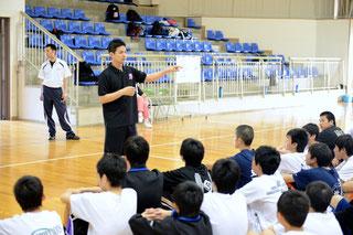 スポーツとトレーニングに関する指導