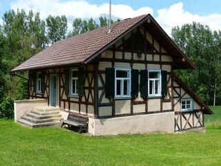 Fachwerkhaus - Foto Pixabay
