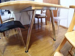 竹集成材 テーブル 天板