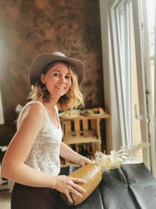 Hochzeitsplanerin Fabienne Huch Hochzeiten Pfalz