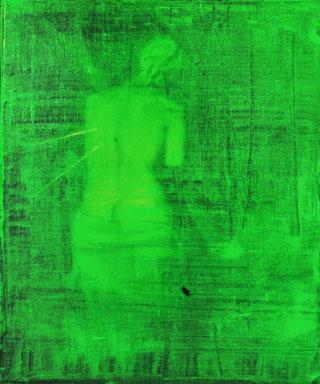 Noise / 65 x 54 cm