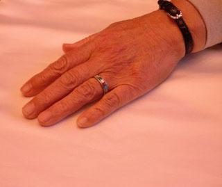 パワーストーンの指輪