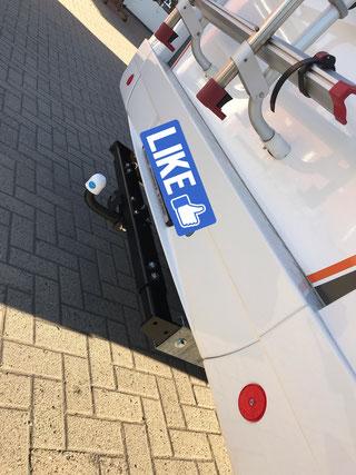 Italia Camper 24 Ihr Montageprofi für Anhängerkupplung für Wohnmobile, Reisemobile.