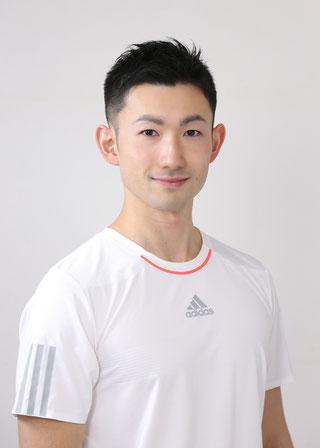 スモールジムFlare代表トレーナー小野寺幸太郎