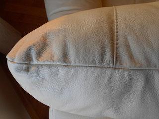 reparation canapé cuir moderne lyon