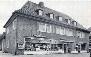 Bäckerei & Konditorei Schumacher-Teerling Sulingen