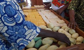 © NEGO-COM, Bénin (Westafrika)