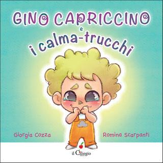Gino Capriccino e i calma trucchi