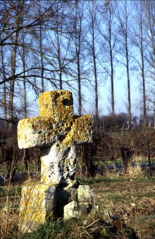 Croix et Calvaires en Pays de Somme par André Guerville