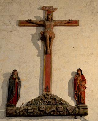 Eglise Saint-Pierre de Fieffes-Montrelet