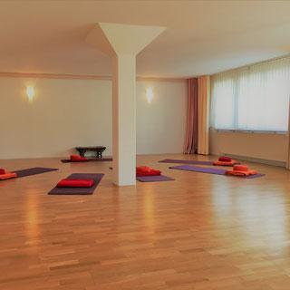 Schule für Tai Chi, Qi Gong und Yoga