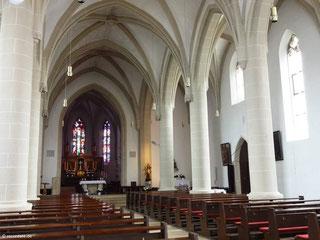 Kronach, St. Johannes Baptista