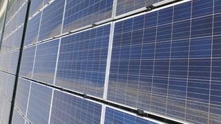 太陽光発電汚れ