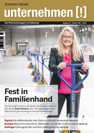 Magazin Digital 2018 Südwest Presse