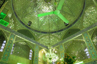Prinz Fazel-Mausoleum