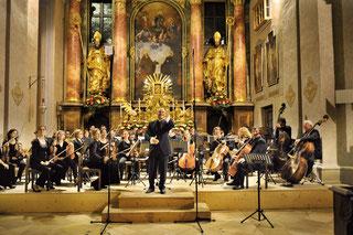 Orgelfestival @ Lockemhaus | Lockenhaus | Burgenland | Österreich