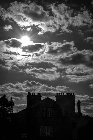 Ciel de ma fenêtre