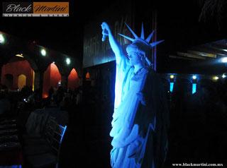 fiesta tematica new york