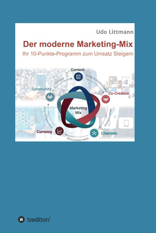 Der moderne Marketing Mix - Ihr 10-Punkte-Programm zum Umsatz Steigern
