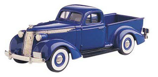 1937 Studebaker Pick-up US14