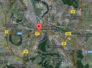 Ansprechpartner für Betroffene Amputierte in Ludwigshafen