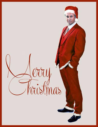Ian Stenlake Christmast Concert