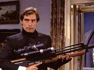 007ジェームズ・ボンド JAMES BOND, アタッシュケース,WA2000,walther