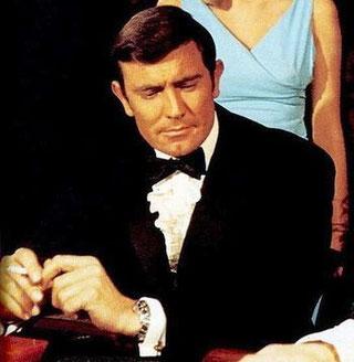 007ジェームズ・ボンド JAMES BOND,ROLEX SUBMARINER 5513,ロレックス サブマリーナ