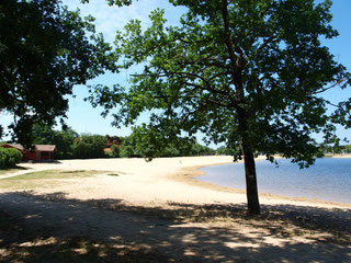 Le Teich, Bassin Arcachon Tourisme - outdoor swimming pool