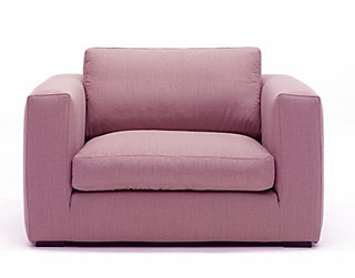 love seat sjaak soho company