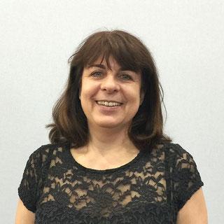 Autorin Margarete Buhl, Mitglied im Autorinnenclub